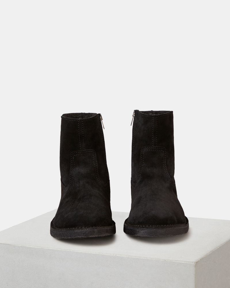 CLANN ankle boots ISABEL MARANT
