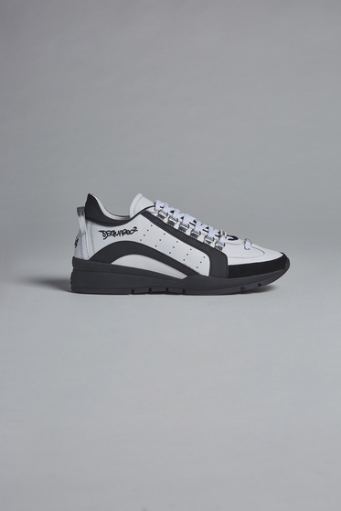 DSQUARED2 Sneaker Man SNM0021131800012124 m