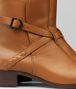BOTTEGA VENETA DARK LEATHER CALF ANKLE BOOT Boots and ankle boots Man ap
