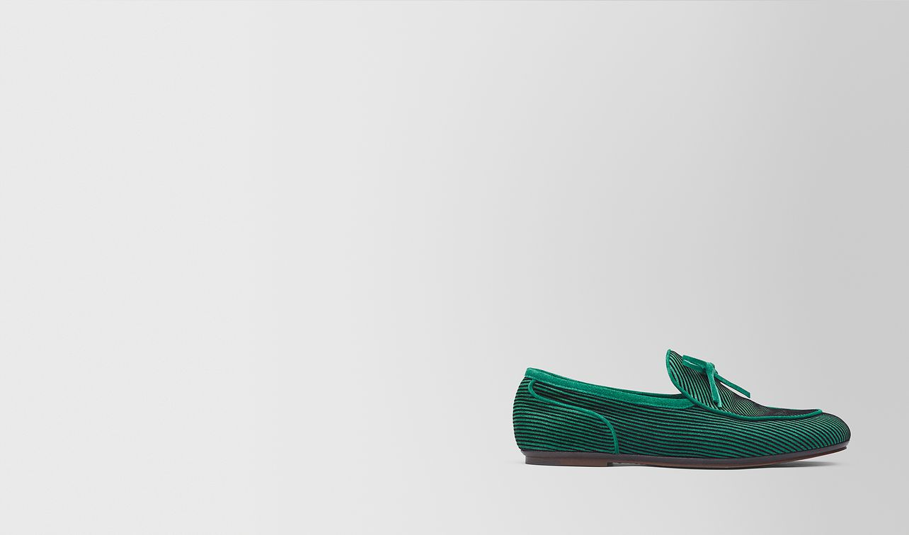 aloe suede bv trinity loafer landing