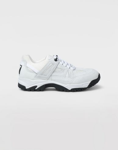 MAISON MARGIELA Sneakers Man Off white 'Security' sneakers f