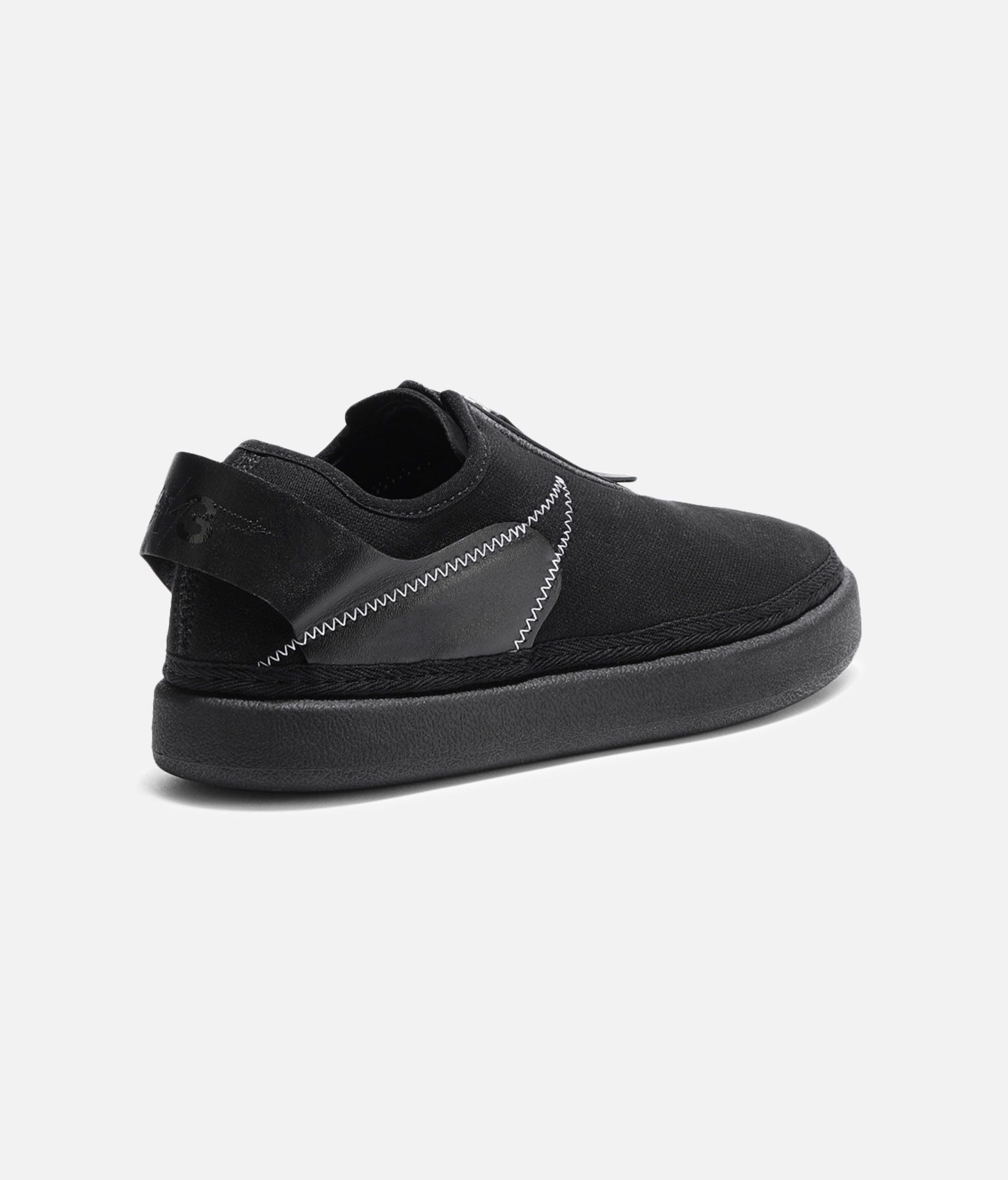 Y-3 Y-3 Comfort Zip High-top sneakers Woman d