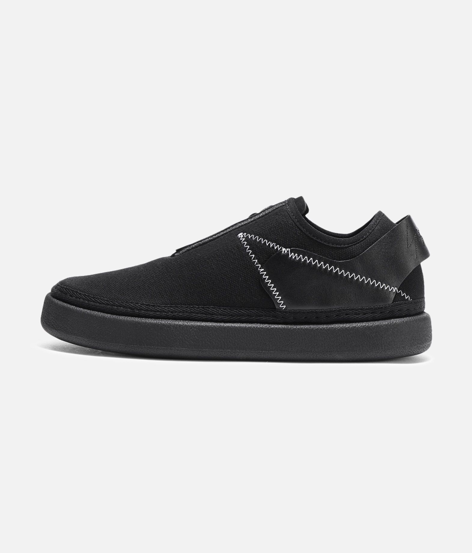 Y-3 Y-3 Comfort Zip High-top sneakers Woman f