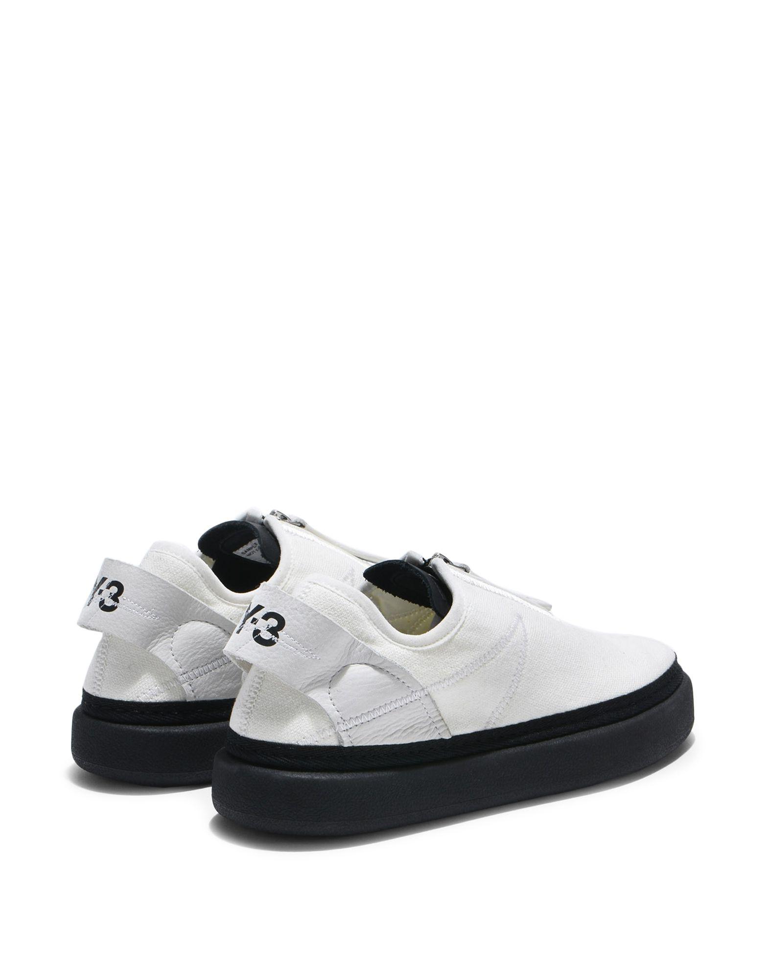 Y-3 Y-3 Comfort Zip Sneakers Woman c