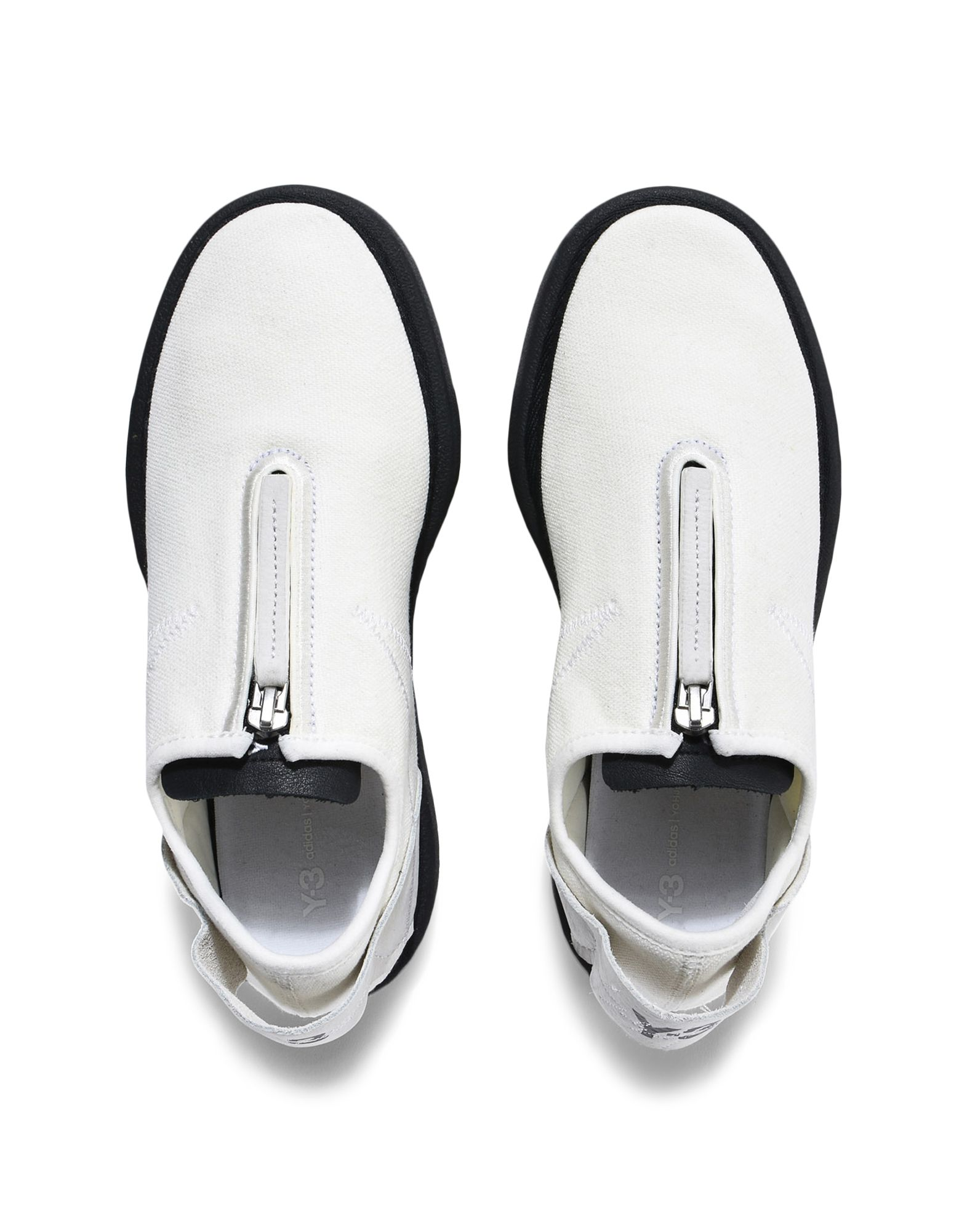 Y-3 Y-3 Comfort Zip Sneakers Woman d