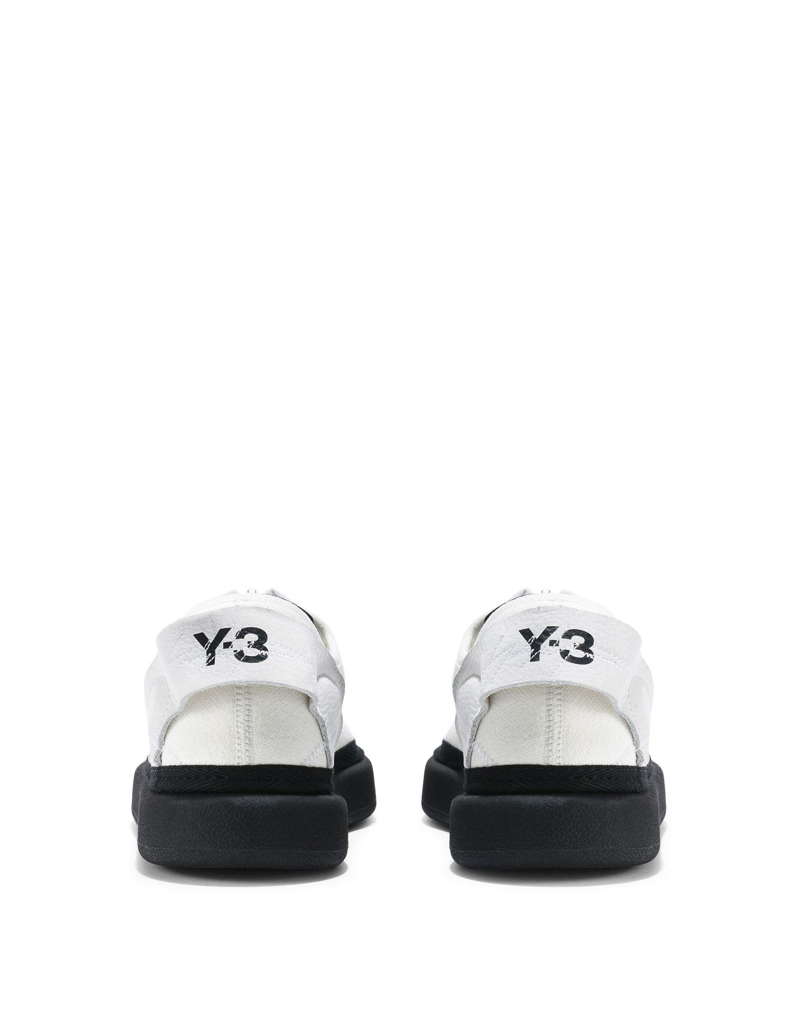 Y-3 Y-3 Comfort Zip Sneakers Woman e