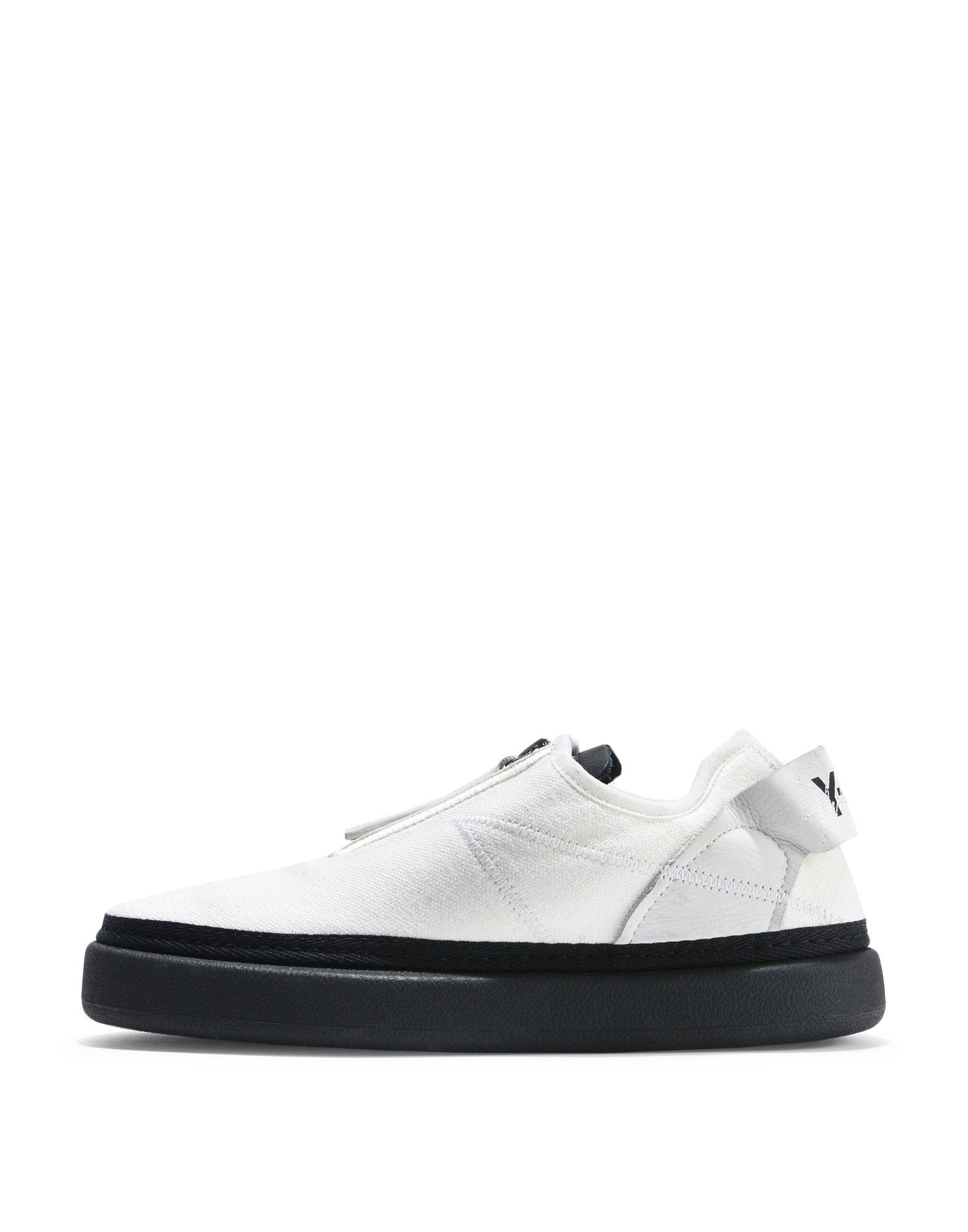 Y-3 Y-3 Comfort Zip Sneakers Damen f