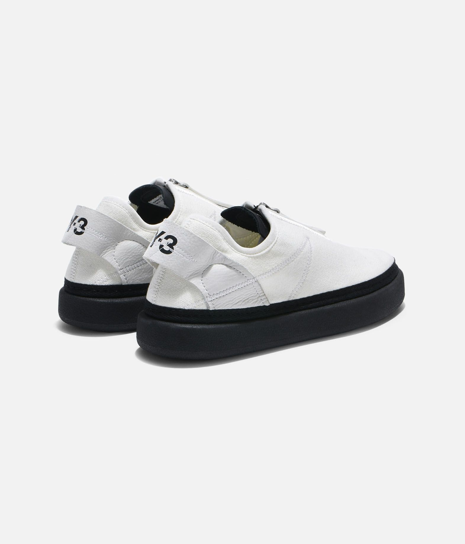Y-3 Y-3 Comfort Zip Sneakers Woman c