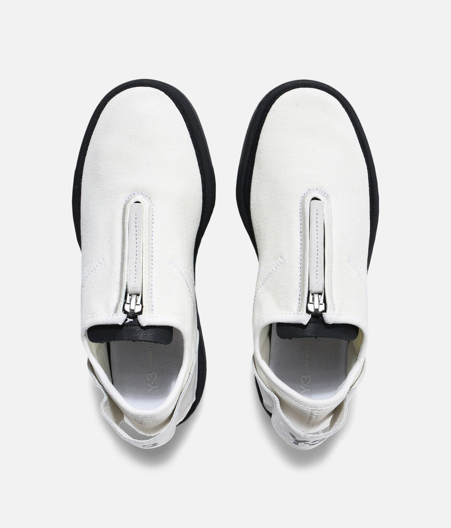 Y-3 Y-3 Comfort Zip Sneakers Woman d