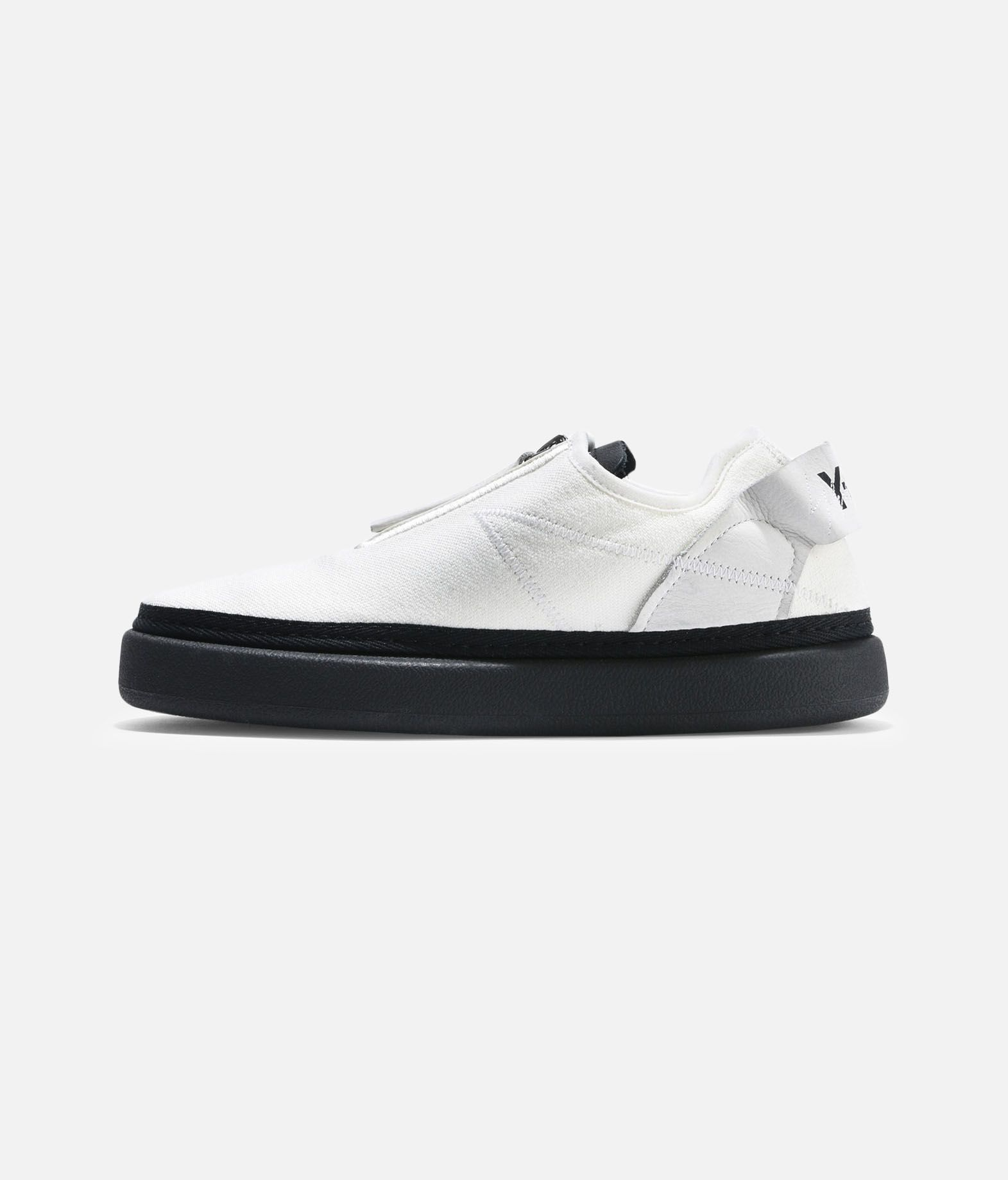Y-3 Y-3 Comfort Zip Sneakers Woman f