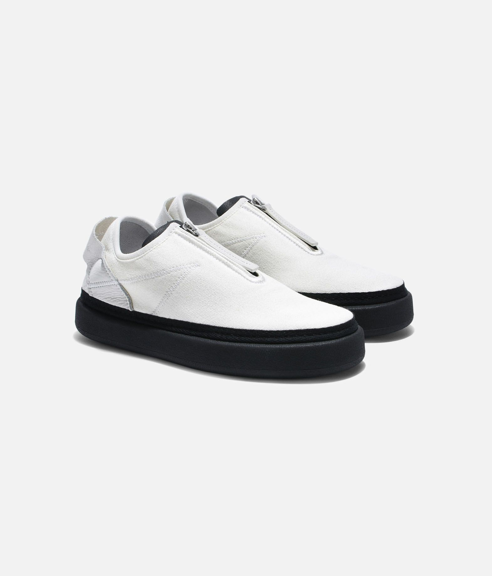 Y-3 Y-3 Comfort Zip Sneakers Woman r