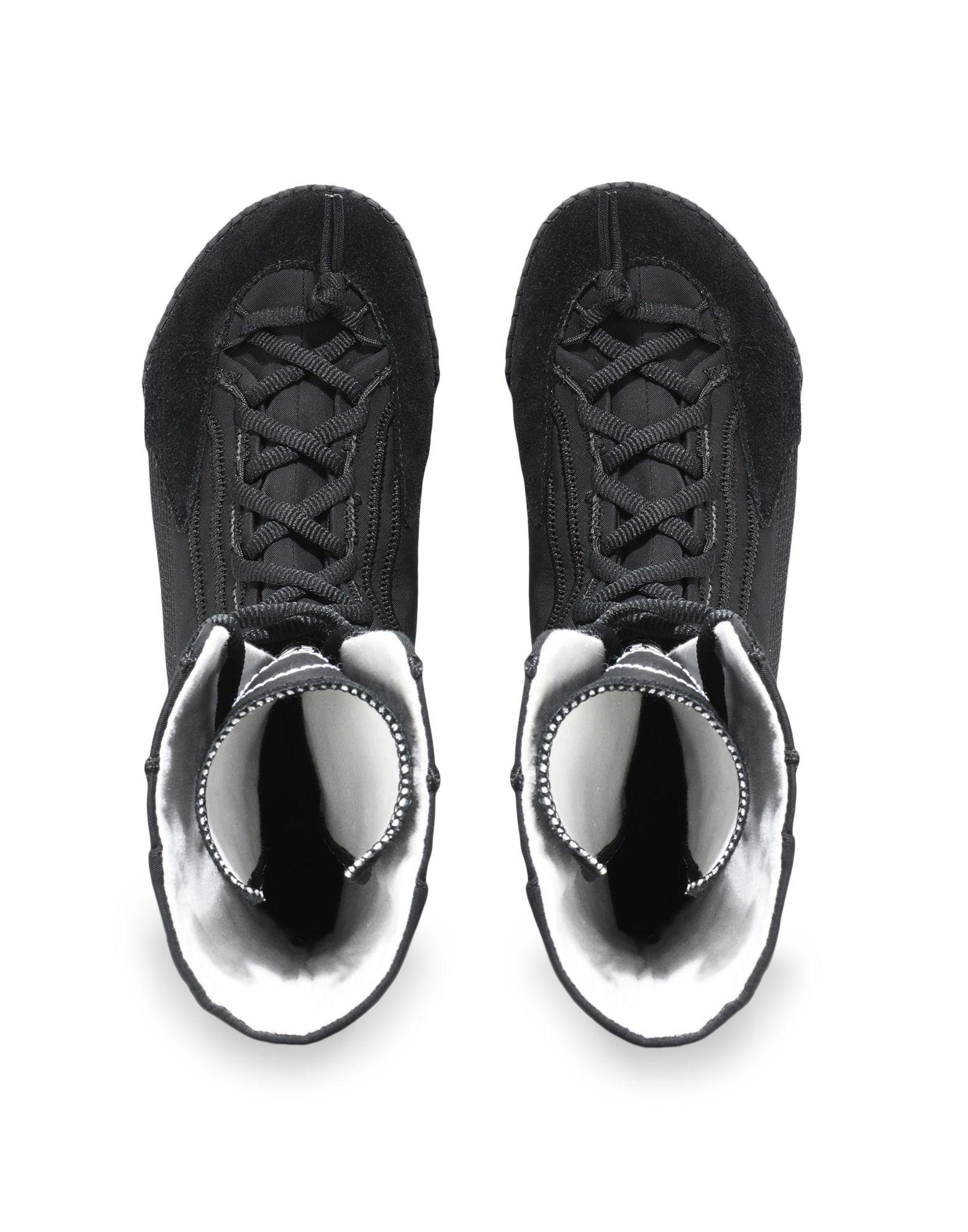 Y-3 Y-3 Yuuki High-top sneakers Woman d