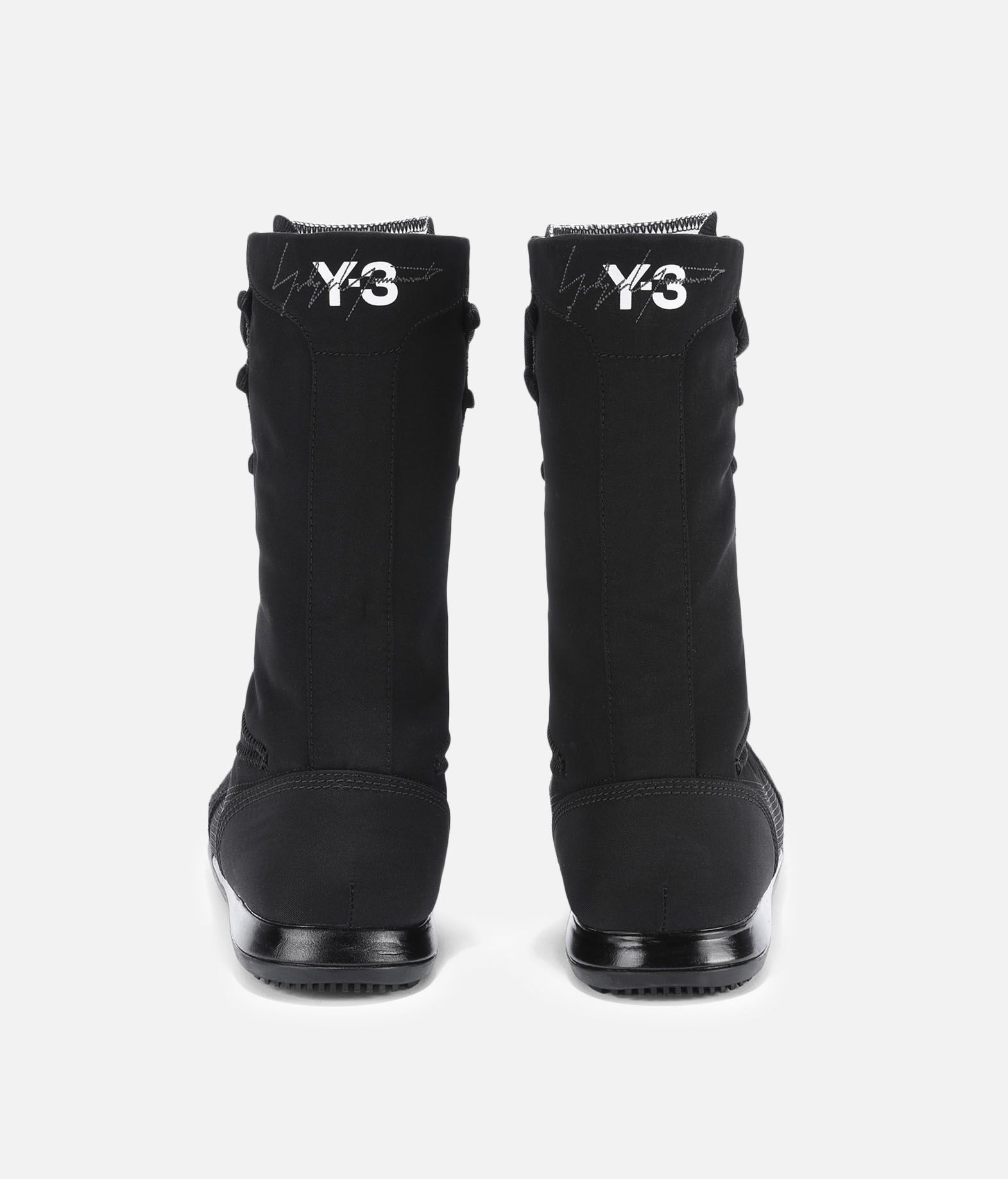 Y-3 Y-3 Yuuki High-top sneakers Woman e