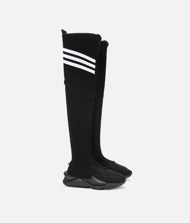 Y-3 Boot Woman Y-3 Kaiwa Boot r