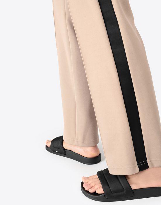 MAISON MARGIELA Future slider nylon slip-on Sandals [*** pickupInStoreShippingNotGuaranteed_info ***] b