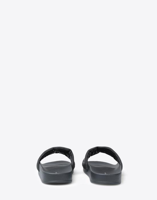 MAISON MARGIELA Future slider nylon slip-on Sandals [*** pickupInStoreShippingNotGuaranteed_info ***] d