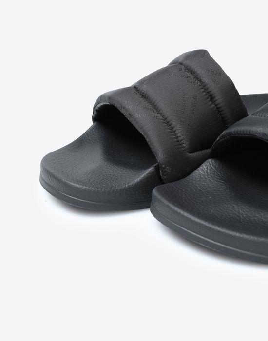 MAISON MARGIELA Future slider nylon slip-on Sandals [*** pickupInStoreShippingNotGuaranteed_info ***] e