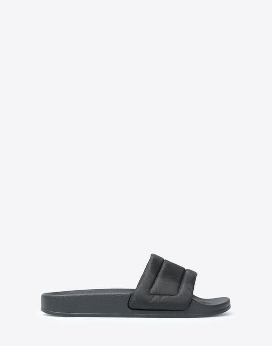 MAISON MARGIELA Future slider nylon slip-on Sandals [*** pickupInStoreShippingNotGuaranteed_info ***] f