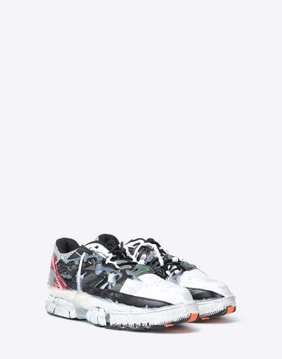 MAISON MARGIELA Low-top fusion sneaker Sneakers [*** pickupInStoreShippingNotGuaranteed_info ***] d