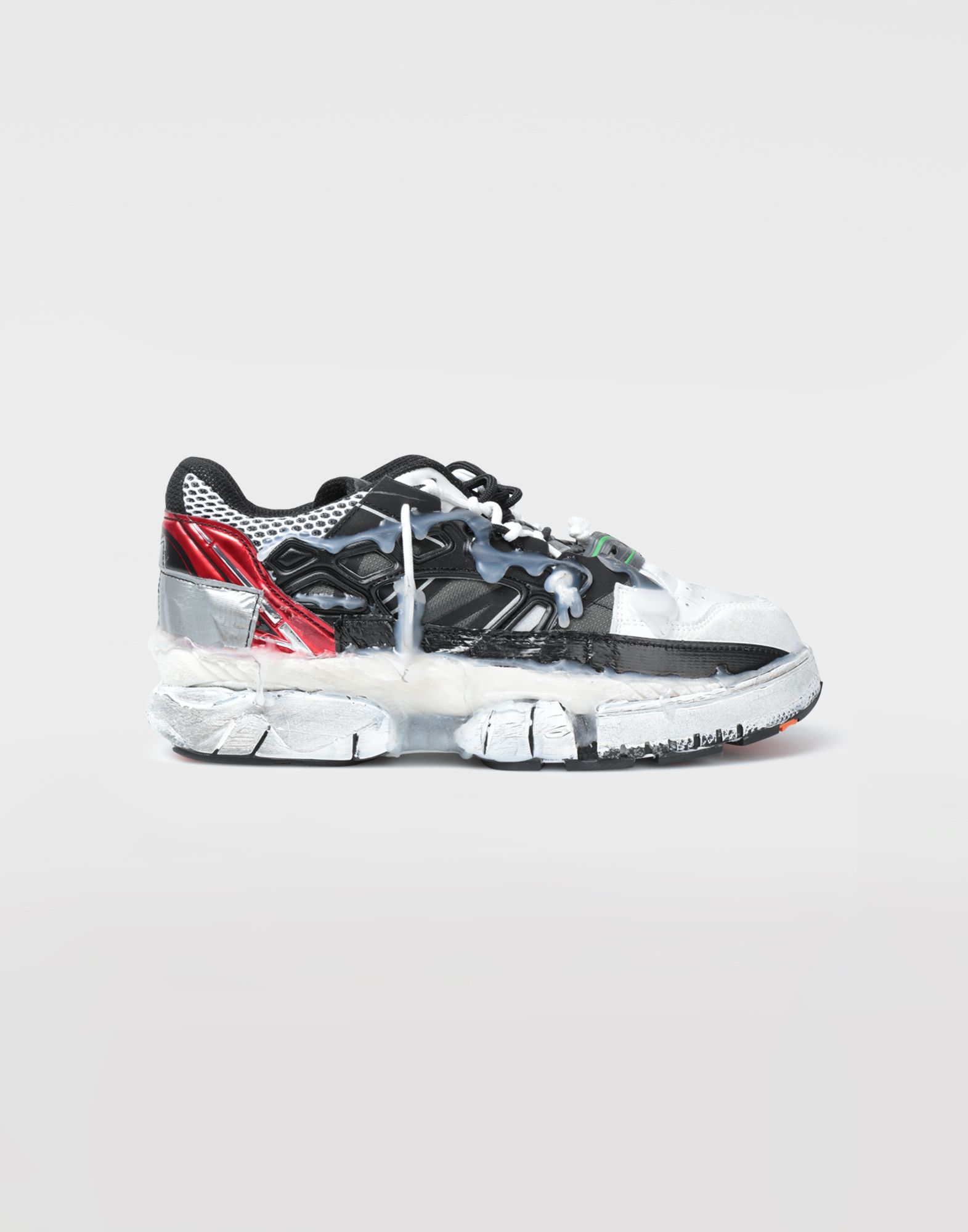 MAISON MARGIELA Low-top fusion sneaker Sneakers Man f