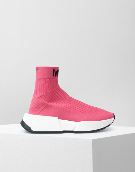 MM6 MAISON MARGIELA Sock sneakers Sneakers [*** pickupInStoreShipping_info ***] f