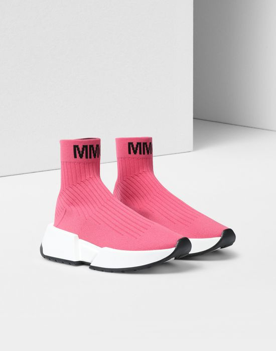 MM6 MAISON MARGIELA Sock sneakers Sneakers [*** pickupInStoreShipping_info ***] r