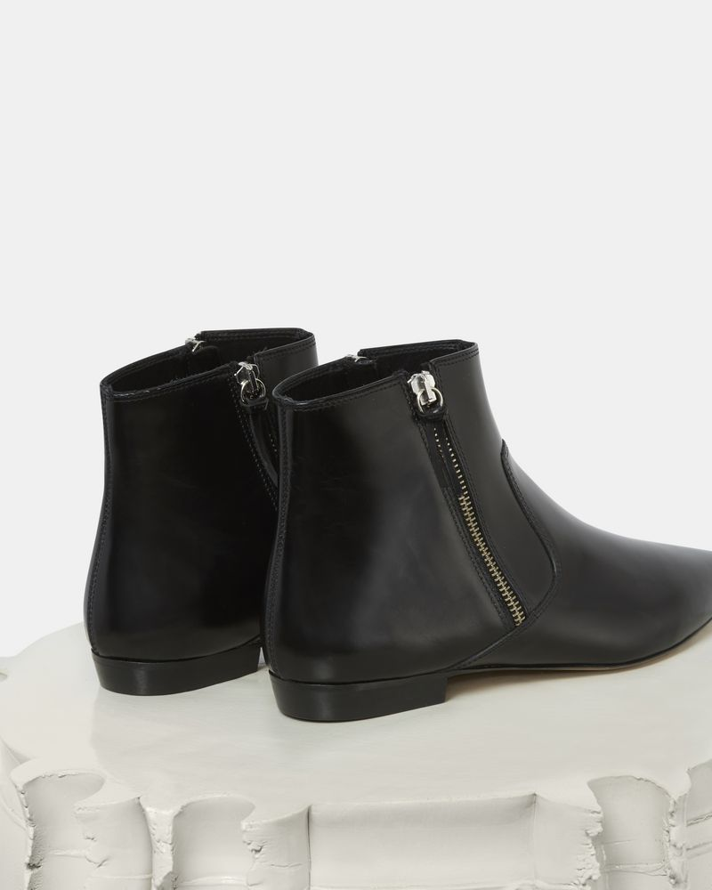 DAWIE ankle boots ISABEL MARANT