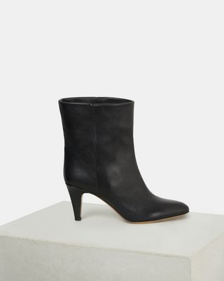 ISABEL MARANT BOOTS Woman DAILAN ankle boots d