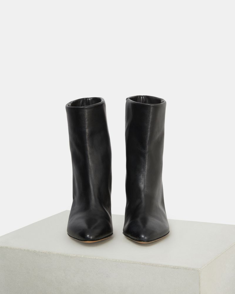 DAILAN ankle boots ISABEL MARANT