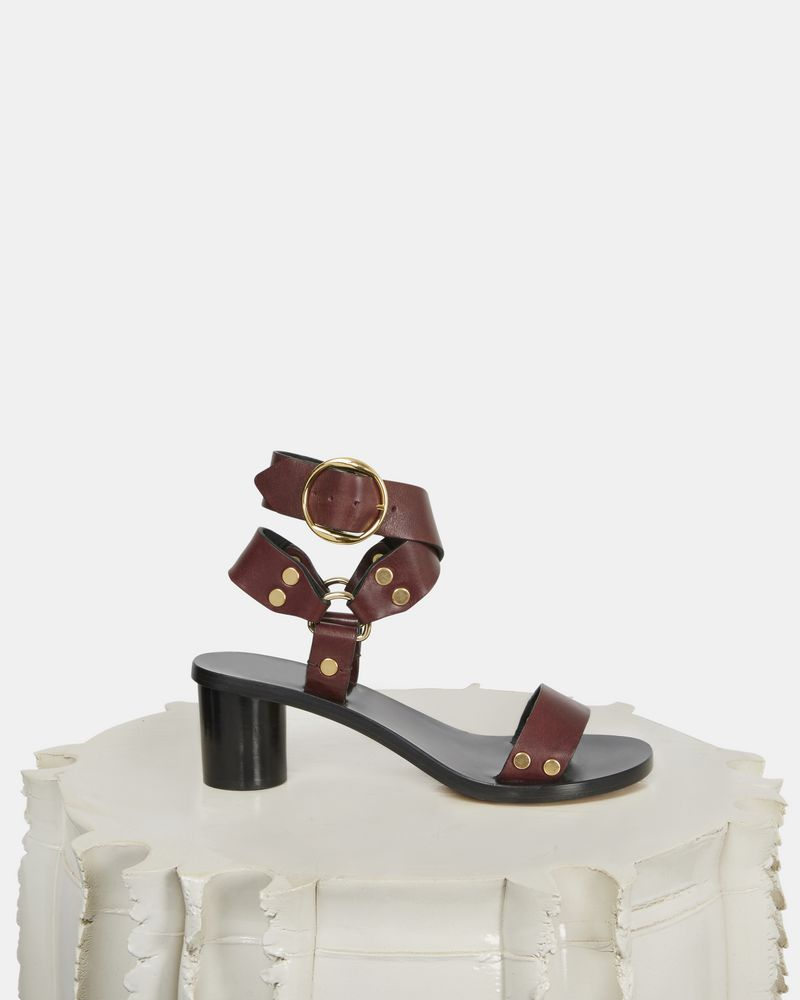 JEYKA high heel sandals ISABEL MARANT