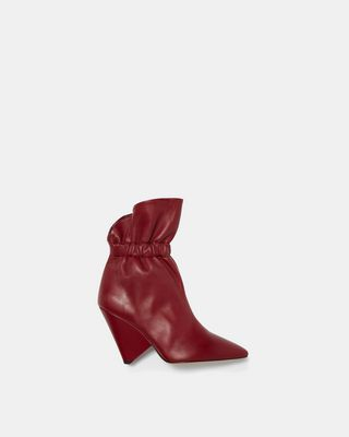 LILEAS ankle boots