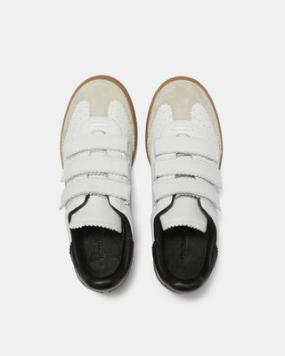 Zapatillas de Velcro® BETH