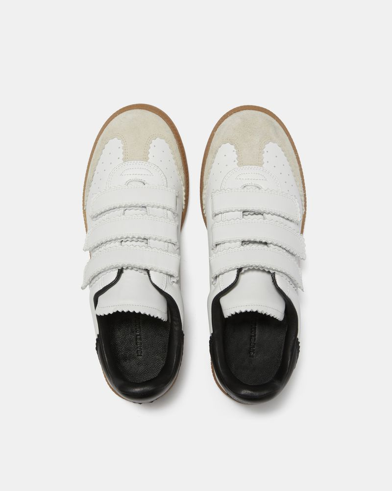 Baskets scratch BETH ISABEL MARANT