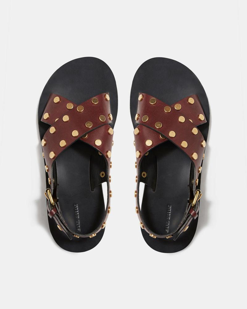JANE flat sandals ISABEL MARANT