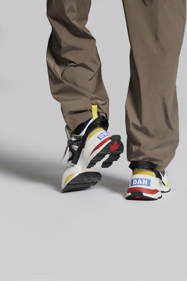 DSQUARED2 Sneaker Man SNM006035501680M1610 b