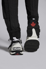 DSQUARED2 The Giant Sneakers Sneaker Man