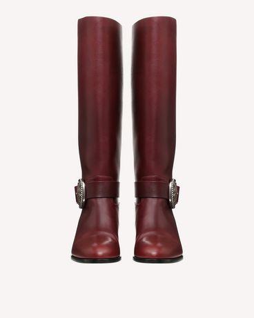 REDValentino QQ2S0B18MZB W53 Boot Woman d