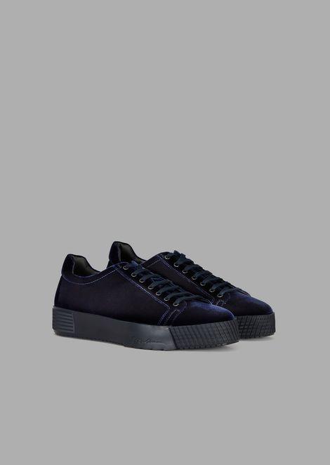 GIORGIO ARMANI Sneakers [*** pickupInStoreShippingNotGuaranteed_info ***] r