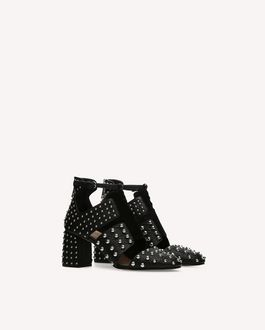 REDValentino Boot Woman QQ2S0B23GWS 0NO f