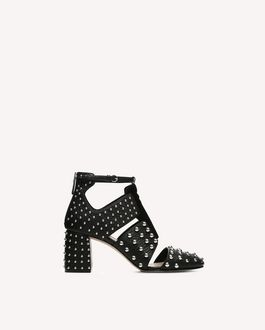 REDValentino BOTTINES METAL DOT