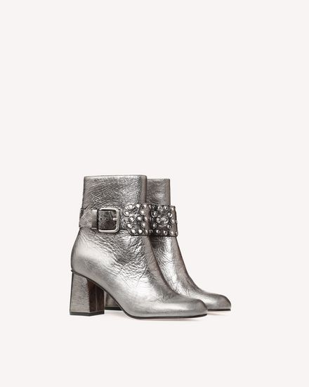 REDValentino 短靴 女士 QQ2S0A99MWX 113 f