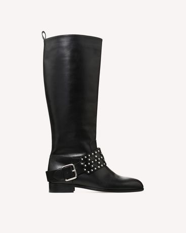 REDValentino QQ2S0B00VTB 0NO Boot Woman a