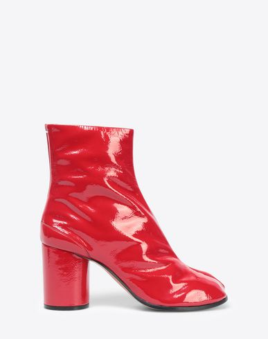 MAISON MARGIELA Tabi boots Woman f
