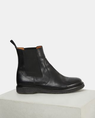 ISABEL MARANT BOOTS Man CELKEE Chelsea boots d