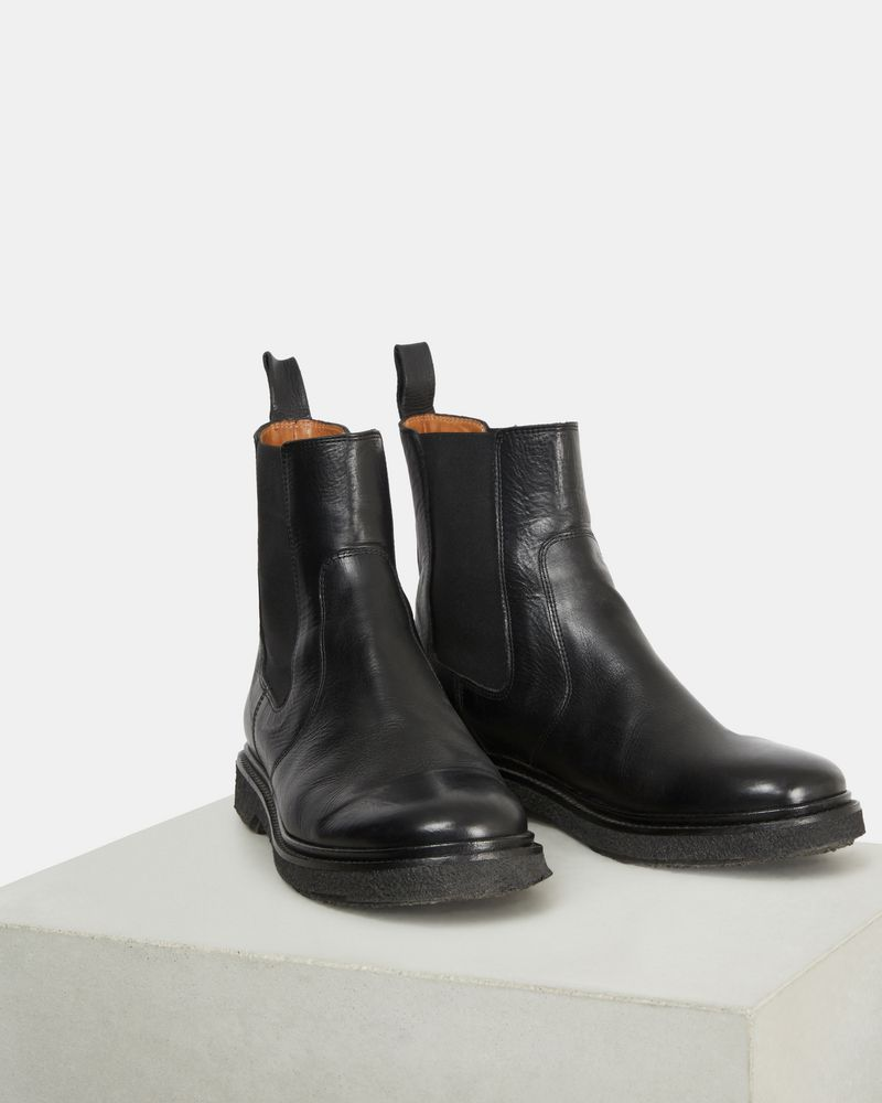 CELKEE Chelsea boots ISABEL MARANT