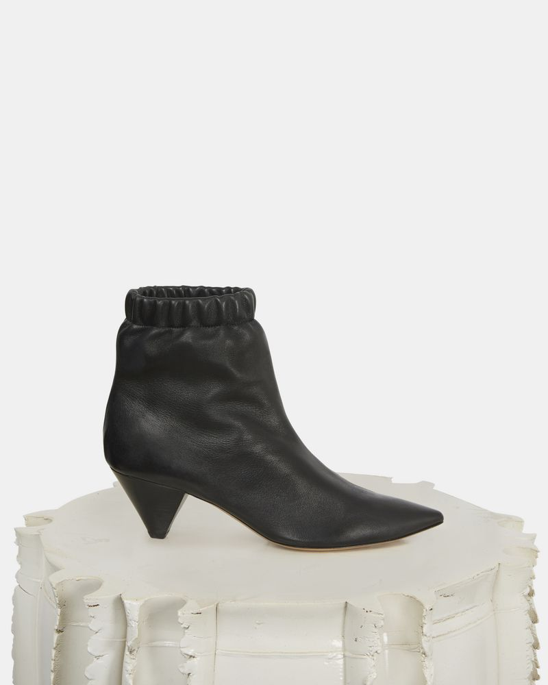 LEFFIE ankle boots ISABEL MARANT