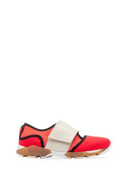 Marni technical fabric sneaker Woman
