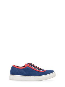 Marni lace-up sneaker Man