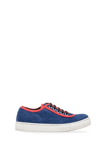 Marni lace-up trainer Man