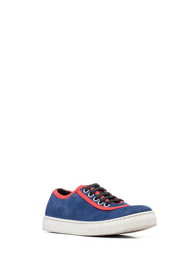 Marni lace-up sneaker Man - 2